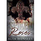 Spiked Roses: The Complete Top Shelf Series