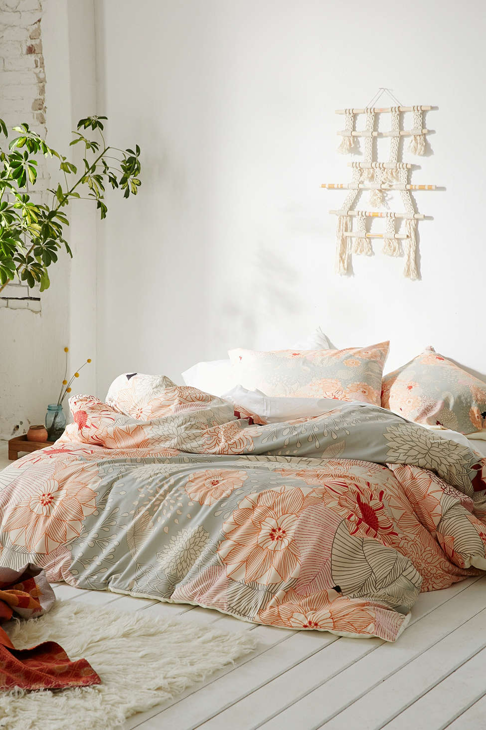 Iveta Abolina For DENY Creme De La Creme Duvet Cover - Urban Outfitters