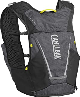 0de0ec0871 Amazon.com : CamelBak Ultra Pro Quick Stow Hydration Vest, 17oz ...