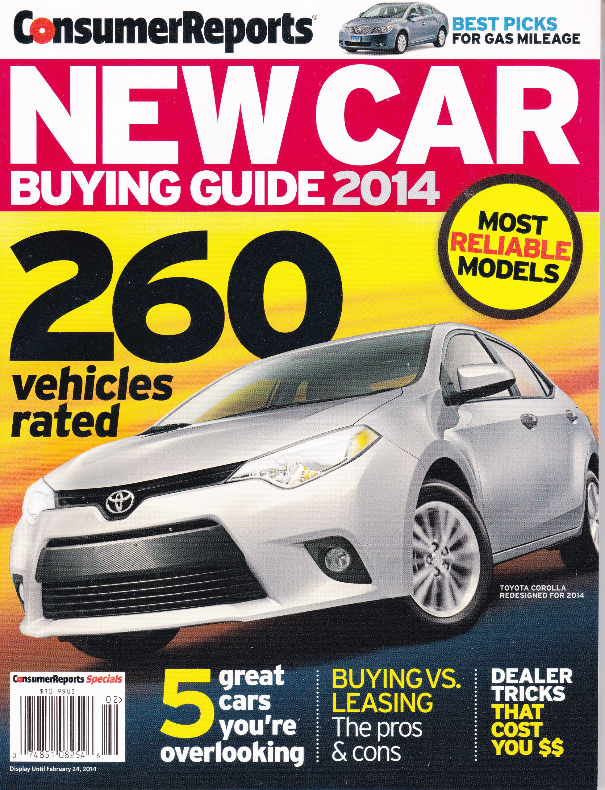 Consumer Reports Buying Guide 2014: Editors of Consumer Reports ...
