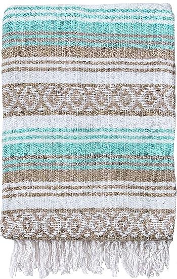 El Paso Designs Heavyweight Premium Yoga Blanket- 57