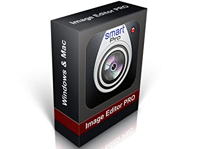 Complete Professional Photo Image Editing Editor Software Bundle [Download]
