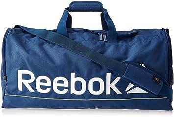 Reebok Act Roy M Grip Mochila, Unisex Adulto, Azul (Wshblu), 24x15x45 cm (W x H x L): Amazon.es: Deportes y aire libre