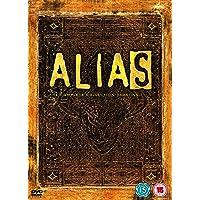 Alias: The Complete Series 1-5