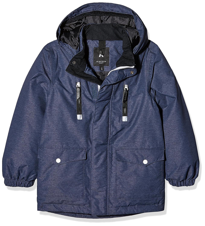NMT B Fo Fur D B Name It Boys Nitmedenim Jacket W