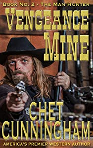 Vengeance Mine (The Man Hunter 2)