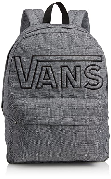 Vans Trekking, Herren Rucksack, Grau (New Suiting), 43 in EU (43 in ...