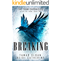 Breaking: After the Thaw (The Thaw Chronicles Book 2) book cover