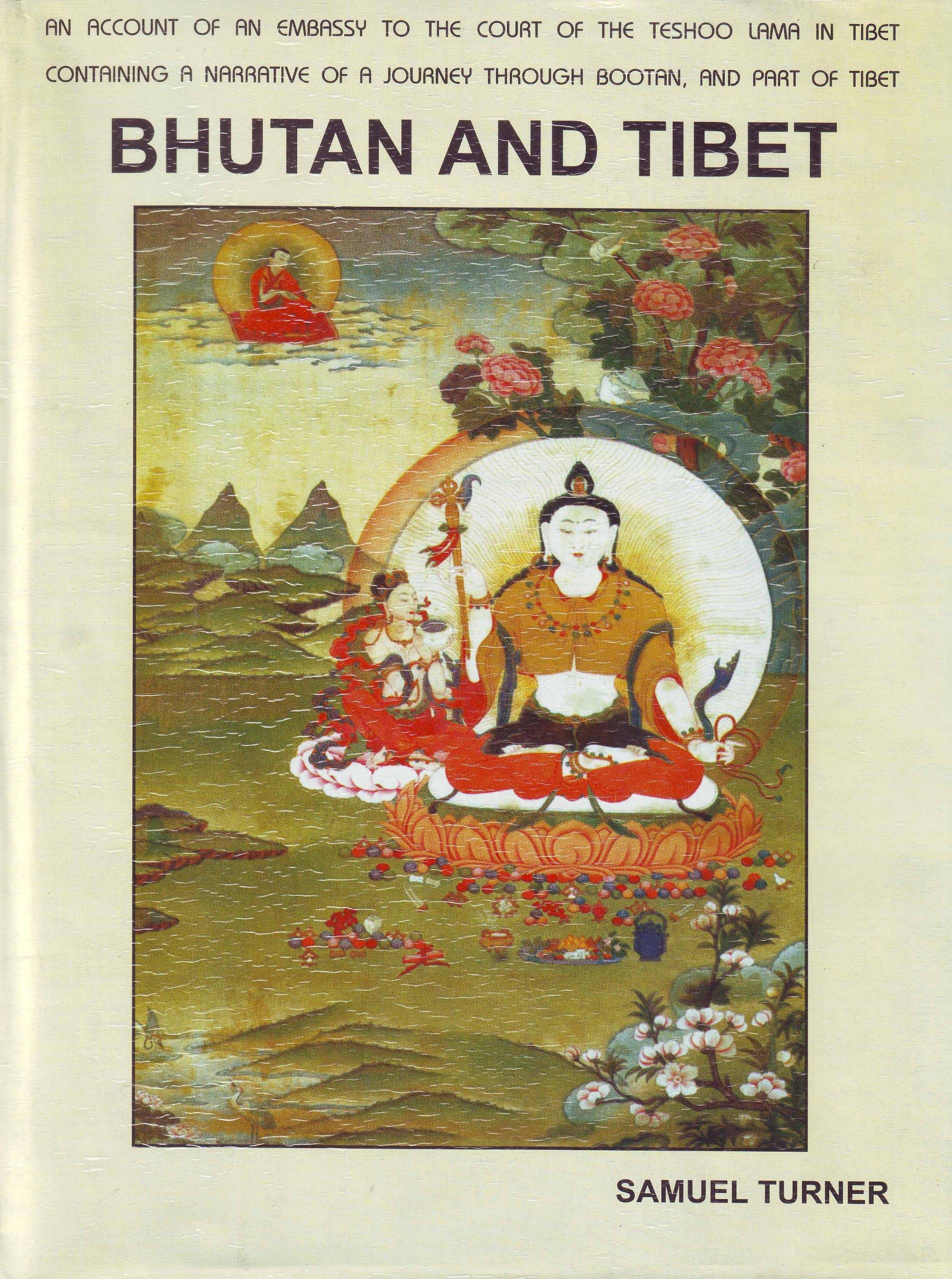 Bhutan and Tibet