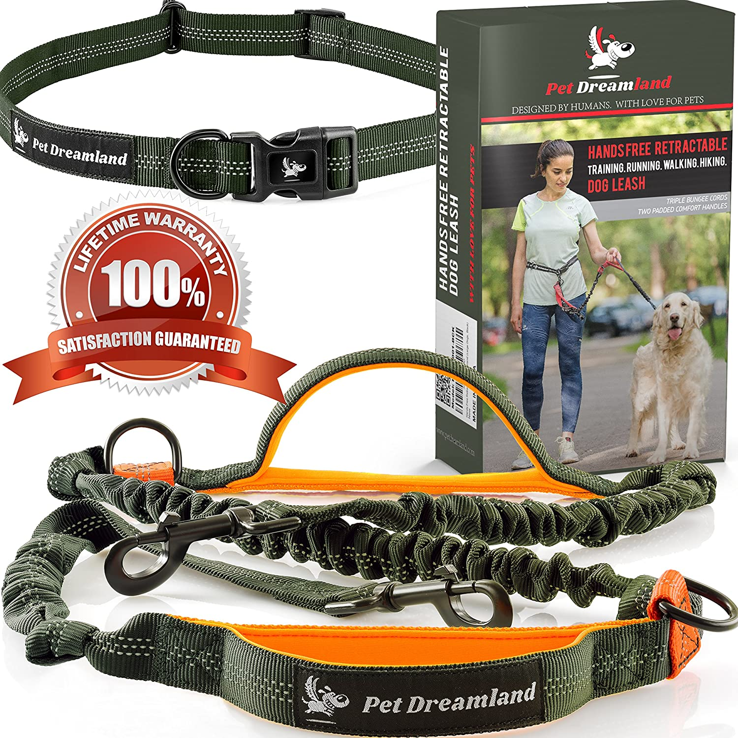 The Best Dog Leashes For Hiking: Reviews & Buying Guide 9