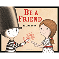 Be a Friend (English Edition)