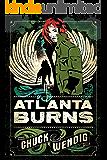 Atlanta Burns (English Edition)