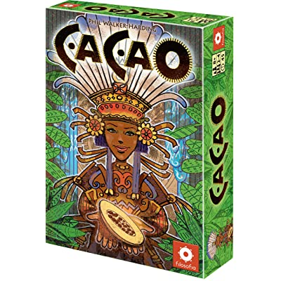 Cacao: Toys & Games [5Bkhe2003391]
