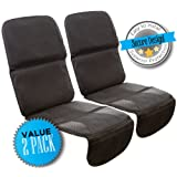 Amazon Price History for:Zohzo Child & Infant Car Seat Protector (2 Pack)