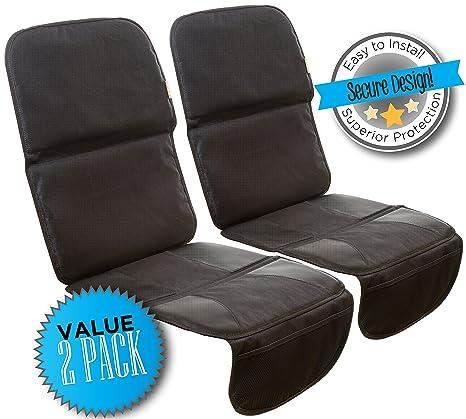 Amazon.com: Zohzo - Protector de asiento de coche para niños ...