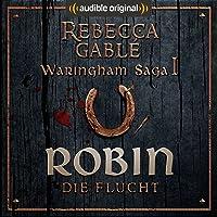 Robin - Die Flucht: Das Lächeln der Fortuna 1
