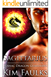Sagittarius (Zodiac Dragon Guardians Book 7)