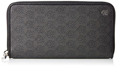 4907cdabf774 Amazon | [ダンヒル] 長財布 WINDSOR 並行輸入品 グレー [並行輸入品] | 財布