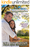 Commitment for Two: (Inspirational Christian Romance) (The Naomi Chronicles Book 4) (English Edition)