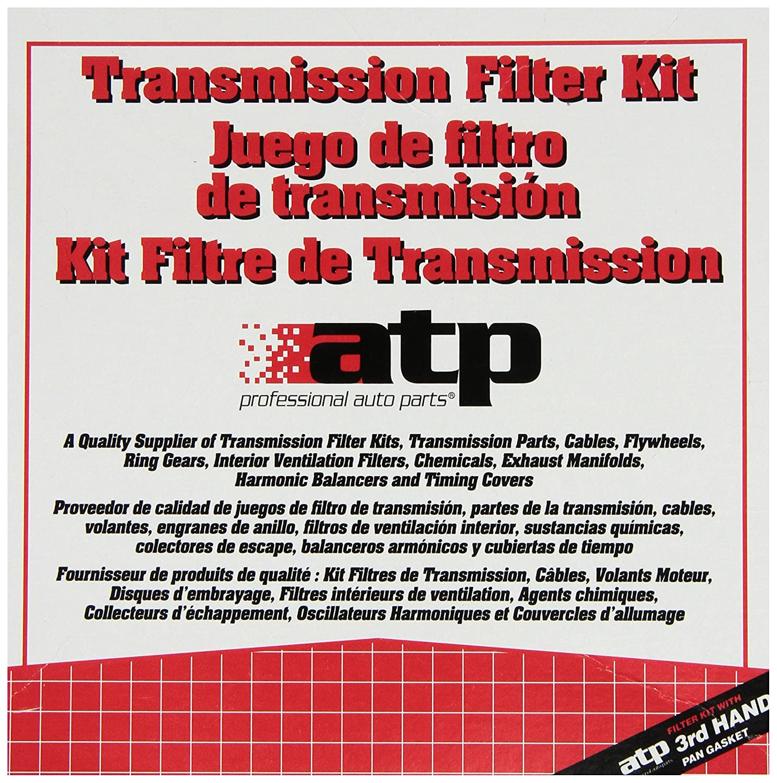 ATP FG-250 Automatic Transmission Case Gasket