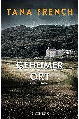 Geheimer Ort: Kriminalroman (Mordkommission Dublin 5) (German Edition)
