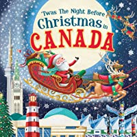 Twas the Night Before Christmas in Canada