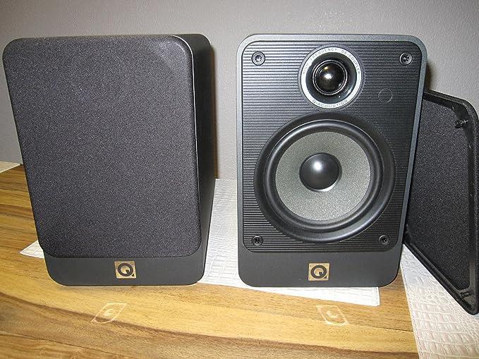 Best Bookshelf Speakers 2020 Q Acoustics 2020: Amazon.co.uk: Hi Fi & Speakers