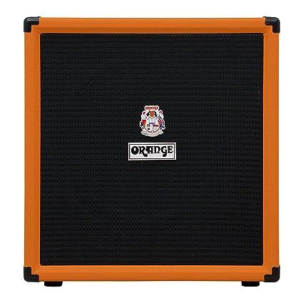 "Orange Crush 100Bass Amplificador combo para bajo 100W 15"""