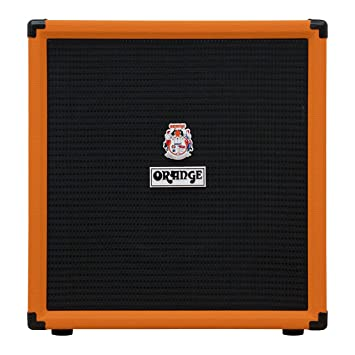 Orange Crush 100Bass Amplificador combo para bajo 100W 15""