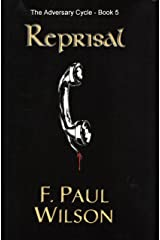 Reprisal (The Adversary Cycle Book 5) Kindle Edition