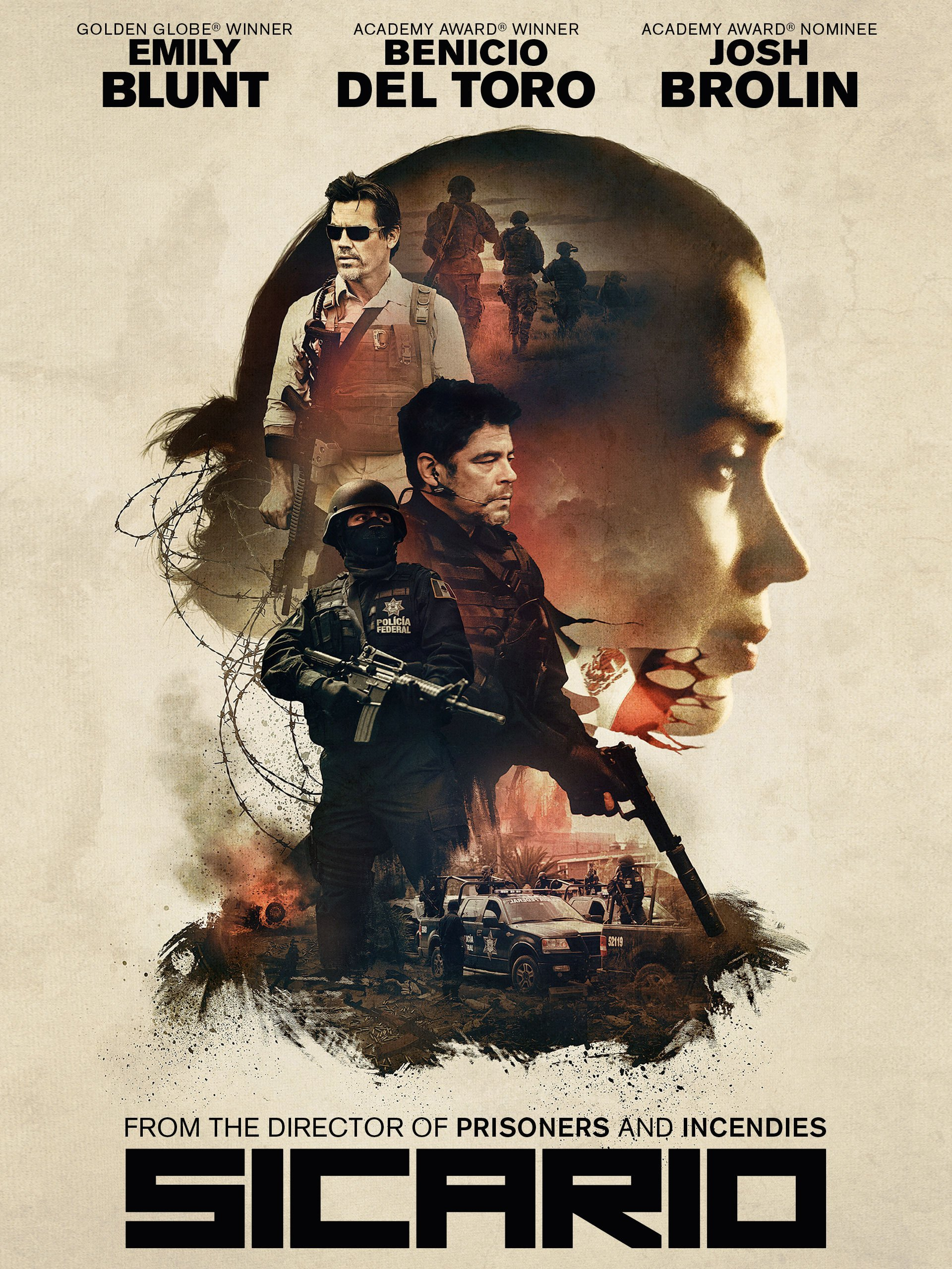 Amazon com: Watch Sicario | Prime Video