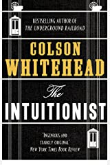 The Intuitionist Kindle Edition
