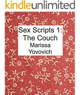 Sexual role play scripts