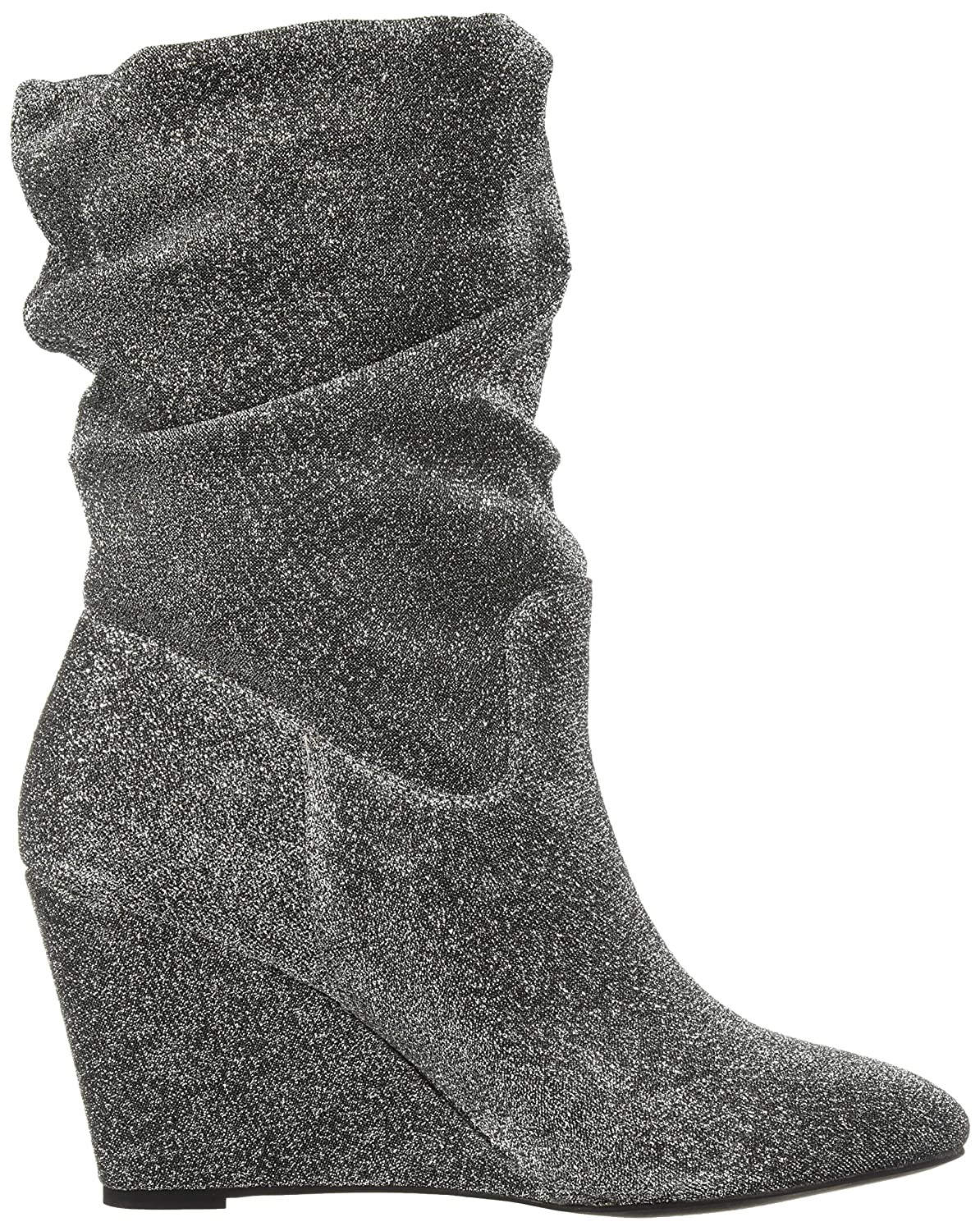 7.5 M US Shimmer Athena Alexander Womens Nice Ankle Boot
