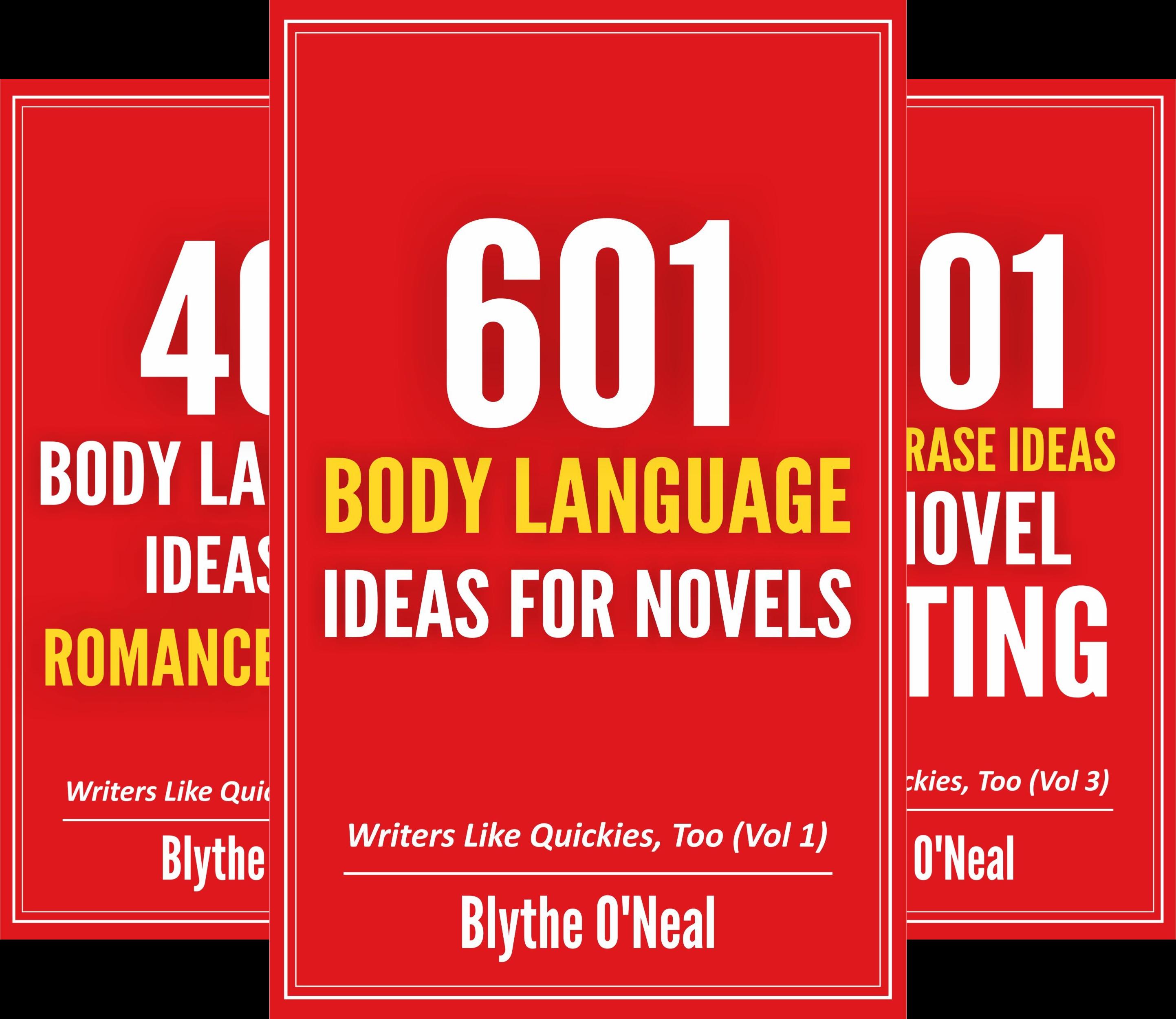 Writers Like Quickies, Too (3 Book Series)