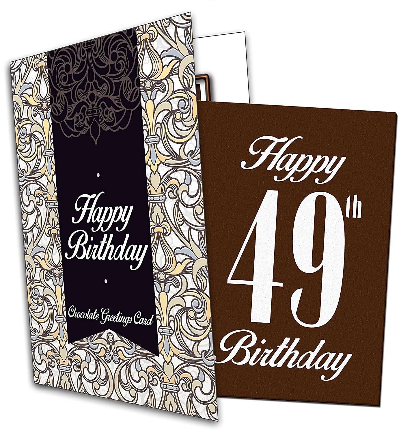 Happy 49th Birthday Cards Son Topsimages