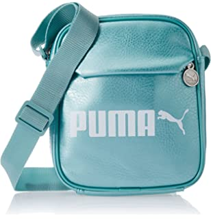 Puma 2 Ltrs Chocolate Brown Messenger Bag (7480602)  Amazon.in  Bags ... 7073fd891963d