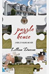 Puzzle House Kindle Edition