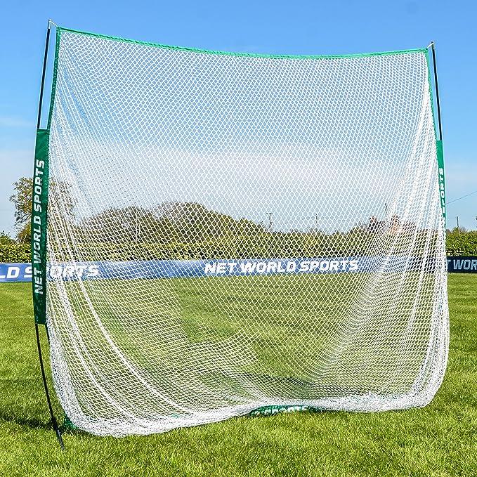 FORB Portable Golf Net [7ft x 7ft] - Garden Golf Net - Carry Bag Included