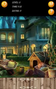 Lady Agnes Residence - Hidden Objects Free Game from HOG Solution