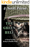The Green Hell: A Novel of the Army's Pacific War