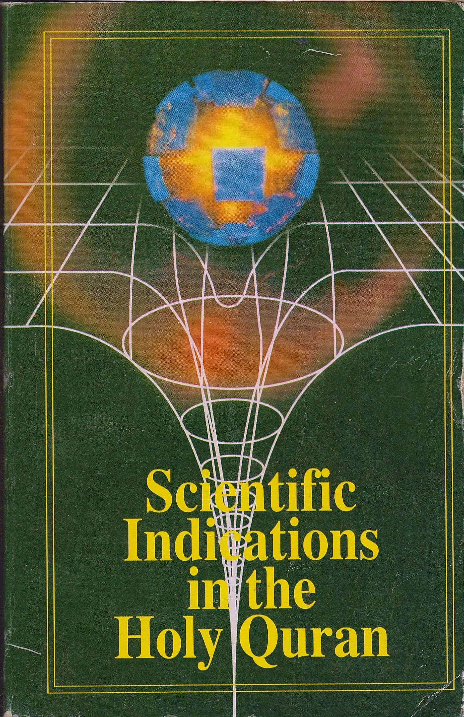 Scientific Indications in the Holy Quran: Board of