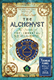 The Alchemyst (The Secrets of the Immortal Nicholas Flamel Book 1)