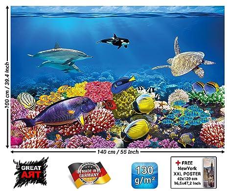 Reef Black Walled Premium Lyst