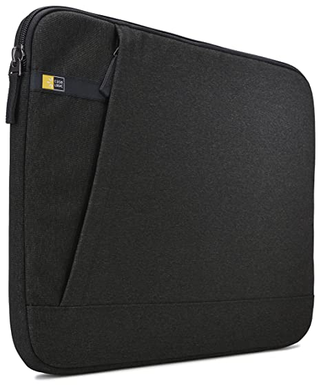 19950f510e Amazon.com: Case Logic Huxton15.6 Laptop Sleeve (HUXS-115BLK ...