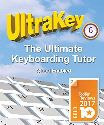 UltraKey 6 Home Edition - 3 PC [Download]