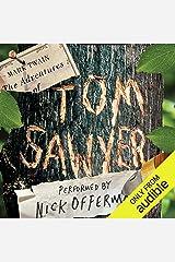 The Adventures of Tom Sawyer Audible Audiobook