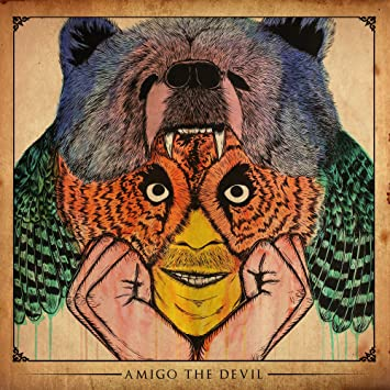Image result for amigo the devil album