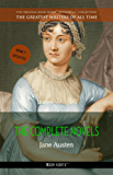 Jane Austen: The Complete Novels [newly updated] (Book House Publishing)