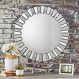 Harlow Star Wall Mirror